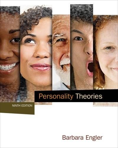 Personality Theories 9 9781285088808