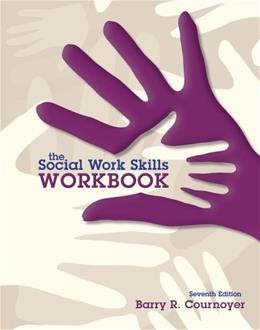 The Social Work Skills Workbook 7 9781285177199