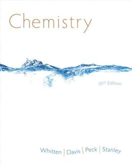 Chemistry, Hybrid Edition (with OWLv2, 4 terms (24 months) Printed Access Card) 9 PKG 9781285188492