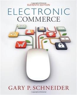 Electronic Commerce 11 9781285425436