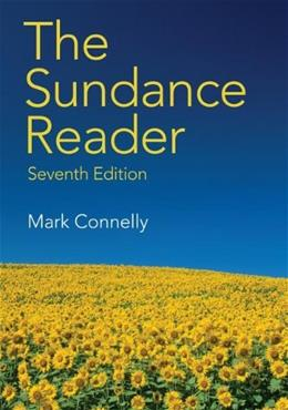 Sundance Reader, by Connelly, 7th Edition 9781285427201