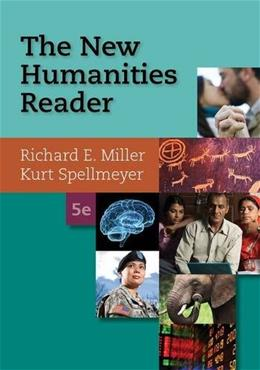 The New Humanities Reader 5 9781285428994