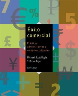 Éxito comercial (with Premium Web Site Printed Access Card) (World Languages) 6 PKG 9781285462790