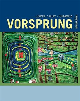 Bundle: Vorsprung: A Communicative Introduction to German Language and Culture, 3rd + iLrn(TM) Heinle Learning Center Printed Access Card 9781285723174
