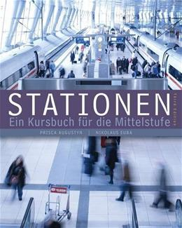 Stationen, 3rd Edition (World Languages) 9781285733821