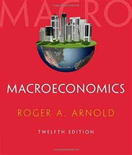 Macroeconomics (with Digital Assets, 2 terms (12 months) Printed Access Card) 12 PKG 9781285738345