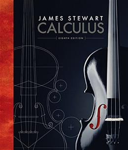 Calculus, by Stewart, 8th Edition 9781285740621