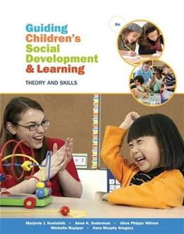 Guiding Childrens Social Development and Learning 8 9781285743707