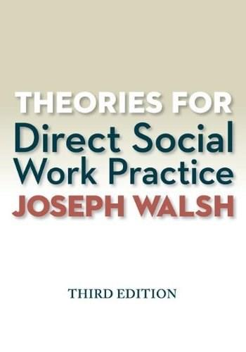 Theories for Direct Social Work Practice, by Walsh, 3rd Edition 3 PKG 9781285750224