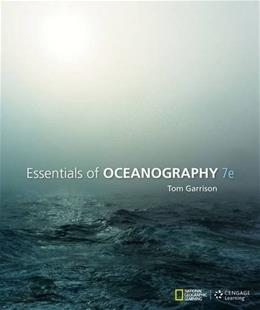Essentials of Oceanography 7 9781285753867