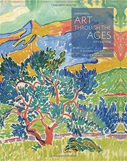 Gardners Art through the Ages: A Global History 15 9781285754994