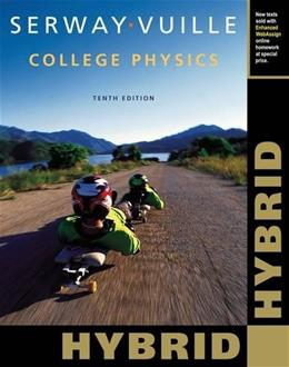 College Physics 10 9781285761954