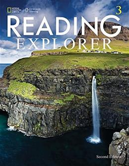 Reading Explorer 3, by Douglas, 2nd Edition, Book 3 9781285846910
