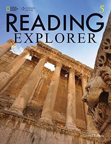 Reading Explorer 5, by Bohlke, 2nd Edition 9781285847047