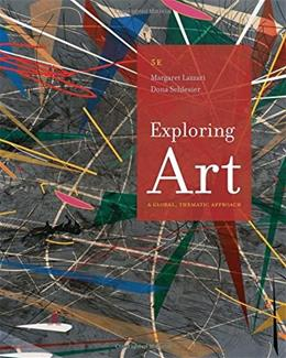 Exploring Art: A Global, Thematic Approach 5 9781285858166