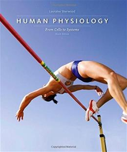 Human Physiology: From Cells to Systems 9 9781285866932