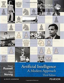 Artificial Intelligence 9781292153964