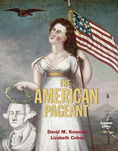 American Pageant 16 9781305075900