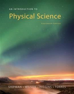 An Introduction to Physical Science 14 9781305079137