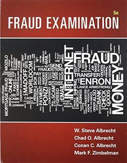 Fraud Examination 5 9781305079144