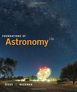 Foundations of Astronomy 13 9781305079151