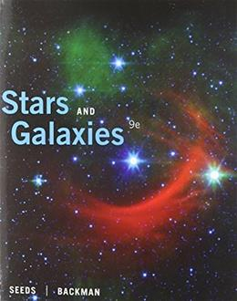 Stars and Galaxies 9 9781305120785