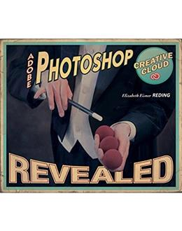 Adobe Photoshop Creative Cloud Revealed, by Reding 9781305260535