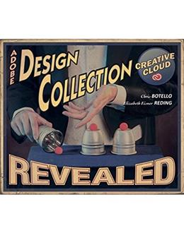 Design Collection Revealed Creative Cloud, by Botello 9781305263611