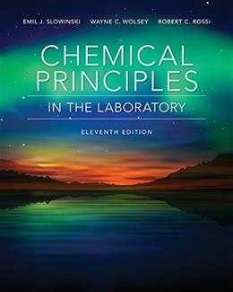 Chemical Principles in the Laboratory 11 9781305264434