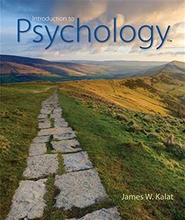 Introduction to Psychology 11 9781305271555