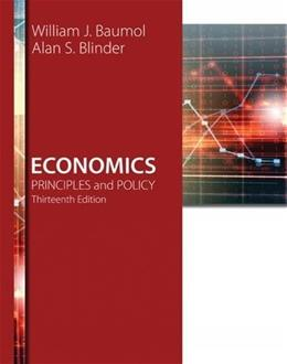 Economics: Principles and Policy 14 9781305280595