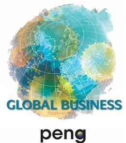 Global Business 4 9781305500891