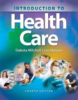 Introduction to Health Care 4 9781305574779