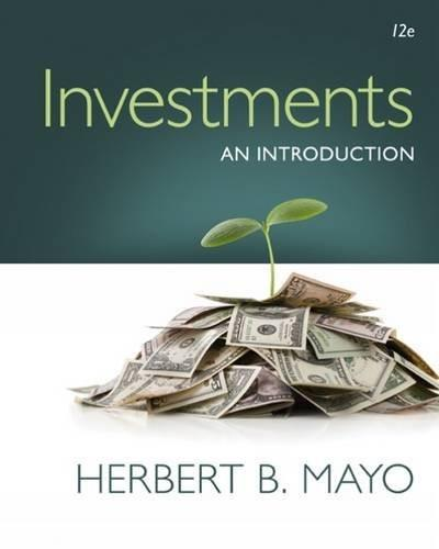 Investments: An Introduction (with Stock-Trak Coupon) 12 PKG 9781305638419