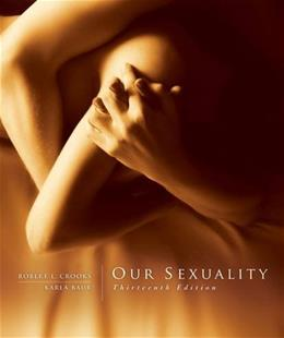 Our Sexuality 13 PKG 9781305646520