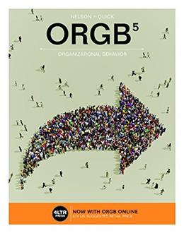ORGB (New, Engaging Titles from 4LTR Press) 5 PKG 9781305663916