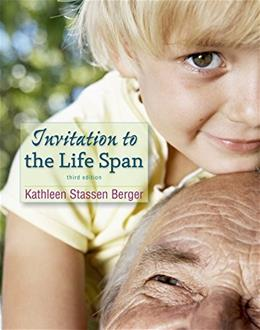 Invitation to the Life Span 3 9781319015886