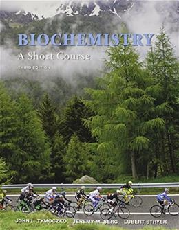 Biochemistry: A Short Course 3e & LaunchPad (Six Month Access) Third Edit 9781319035709