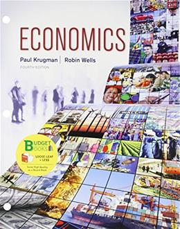 Loose-leaf Version for Economics & LaunchPad (Twelve Month Access) 4 9781319035877