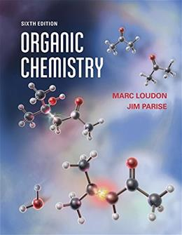 Loose-leaf Version for Organic Chemistry 6 9781319083595