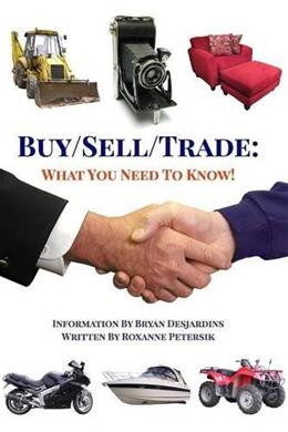 Buy/Sell/Trade: What You Need to Know! 9781364233723