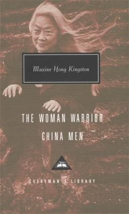 Woman Warrior, China Men, by Kingston 9781400043842