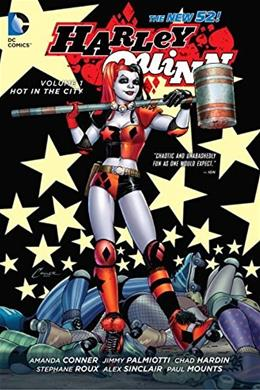 Harley Quinn Vol. 1: Hot in the City (The New 52) 9781401248925