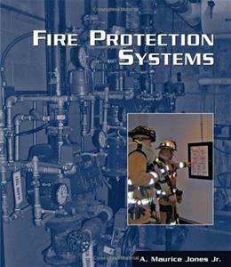 Fire Protection Systems 1 9781401862626
