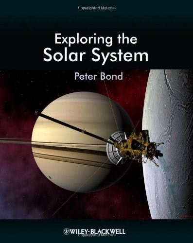 Exploring the Solar System, by Bond 9781405134996