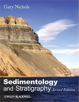 Sedimentology and Stratigraphy 2 w/CD 9781405135924