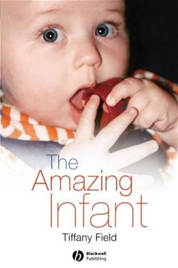 Amazing Infant, by Field 9781405153928