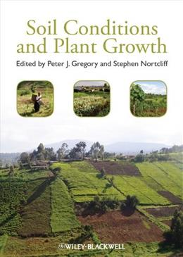 Soil Conditions and Plant Growth 9781405197700