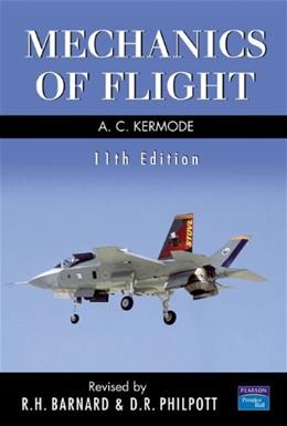 Mechanics of Flight, by Kermode, 11th Edition 9781405823593
