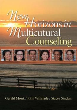 New Horizons in Multicultural Counseling 1 9781412916769